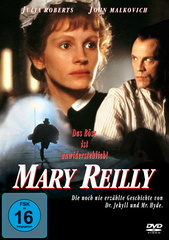 Mary Reilly Filmplakat