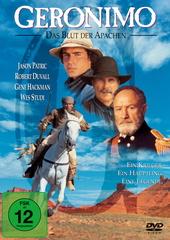 Geronimo Filmplakat