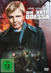 Die Akte Odessa Filmplakat