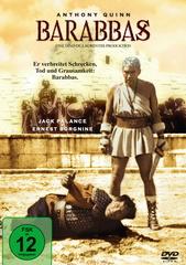 Barabbas Filmplakat