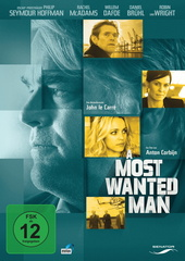 A Most Wanted Man Filmplakat