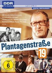 Plantagenstraße 19 Filmplakat