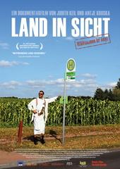 Land in Sicht Filmplakat