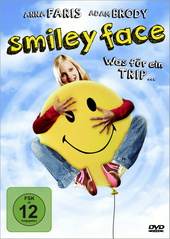 Smiley Face - Was für ein Trip...! Filmplakat