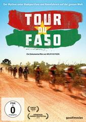 Tour du Faso Filmplakat