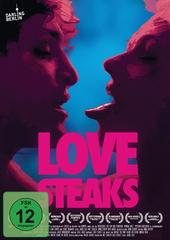 Love Steaks Filmplakat