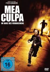 Mea Culpa - Im Auge des Verbrechens Filmplakat