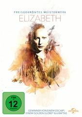 Elizabeth Filmplakat