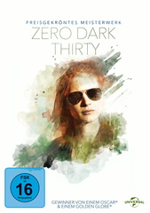 Zero Dark Thirty Filmplakat