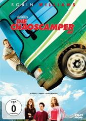 Die Chaoscamper - R.V. Filmplakat