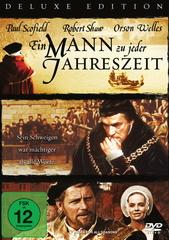 Ein Mann zu jeder Jahreszeit (Deluxe Edition) Filmplakat