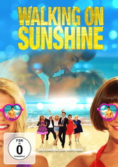 Walking on Sunshine Filmplakat