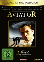 Aviator Filmplakat
