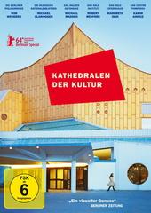 Kathedralen der Kultur Filmplakat