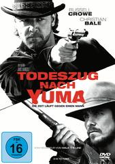 Todeszug nach Yuma Filmplakat