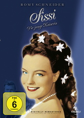Sissi - Die junge Kaiserin Filmplakat
