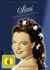 Sissi - Schicksalsjahre einer Kaiserin Filmplakat