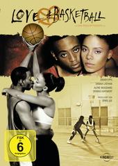 Love & Basketball Filmplakat