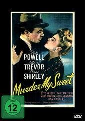 Murder, My Sweet Filmplakat