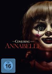 Annabelle Filmplakat