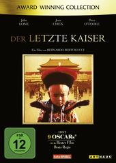 Der letzte Kaiser Filmplakat