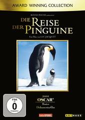 Die Reise der Pinguine Filmplakat
