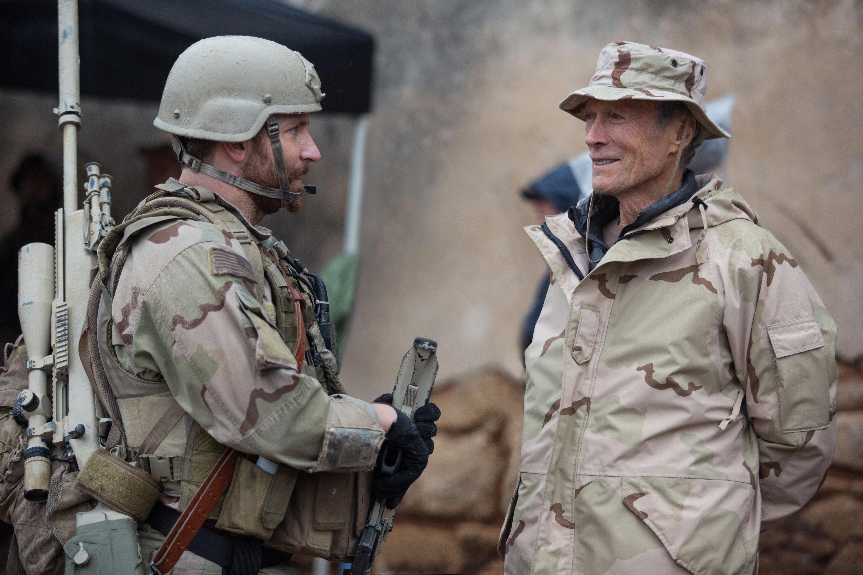 Kinoco American Sniper Die Geschichte Des Scharfschützen Chris