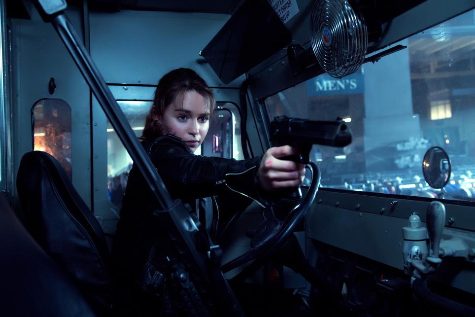Terminator: Genisys Kinostart 09.07.2015, USA 2015, 3D