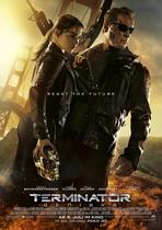 Terminator: Genisys - Filmplakat