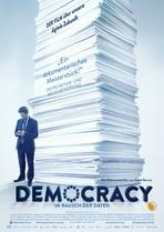 Democracy - Im Rausch der Daten - Filmplakat