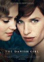 The Danish Girl - Filmplakat