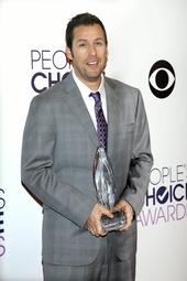 Adam Sandler Künstlerporträt 897960 Sandler, Adam / People's Choice Awards 2015, Los Angeles