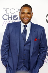 Anthony Anderson Künstlerporträt 897967 Anderson, Anthony / People's Choice Awards 2015, Los Angeles