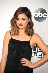 Lucy Hale Künstlerporträt 903365 Hale, Lucy / American Music Awards 2014, Los Angeles