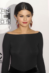 Selena Gomez Künstlerporträt 903394 Gomez, Selena / American Music Awards 2014, Los Angeles