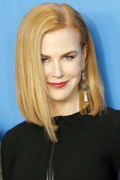 Nicole Kidman Künstlerporträt 906251 Nicole Kidman / 65. Internationale Filmfestspiele Berlin 2015 / Berlinale 2015