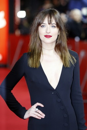 Dakota Johnson Künstlerporträt 909222 Dakota Johnson / Internationale Filmfestspiele Berlin 2015 / Berlinale 2015