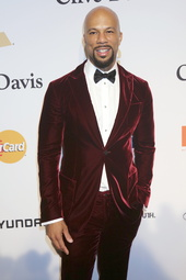 Common Künstlerporträt 911613 Common / Clive Davis Pre-Grammy Party 2015