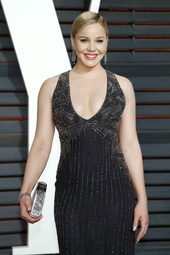 Abbie Cornish Künstlerporträt 911687 Cornish, Abbie / Vanity Fair Oscar Party 2015