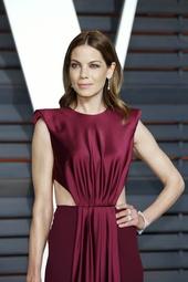 Michelle Monaghan Künstlerporträt 913625 Monaghan, Michelle / Vanity Fair Oscar Party 2015