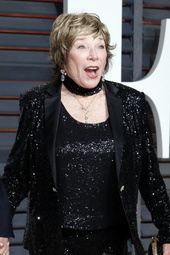 Shirley MacLaine Künstlerporträt 915174 MacLaine, Shirley / Vanity Fair Oscar Party 2015