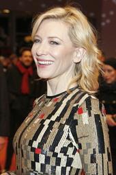 Cate Blanchett Künstlerporträt 915144 Cate Blanchett / Internationale Filmfestspiele Berlin 2015 / Berlinale 2015
