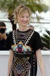 Alba Rohrwacher Künstlerporträt 924297 Rohrwacher, Alba / 68. Internationale Filmfestspiele von Cannes 2015 / Festival de Cannes