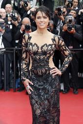 Michelle Rodriguez Künstlerporträt 924565 Rodriguez, Michelle / 68. Internationale Filmfestspiele von Cannes 2015 / Festival de Cannes