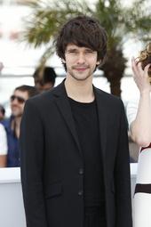 Ben Whishaw Künstlerporträt 924608 Whishaw, Ben / 68. Internationale Filmfestspiele von Cannes 2015 / Festival de Cannes