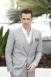 Colin Farrell Künstlerporträt 924612 Farrell, Colin / 68. Internationale Filmfestspiele von Cannes 2015 / Festival de Cannes