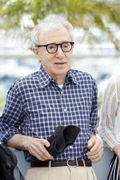 Woody Allen Künstlerporträt 924659 Allen, Woody / 68. Internationale Filmfestspiele von Cannes 2015 / Festival de Cannes