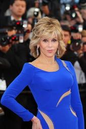 Jane Fonda Künstlerporträt 924938 Fonda, Jane / 68. Internationale Filmfestspiele von Cannes 2015 / Festival de Cannes