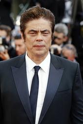 Benicio Del Toro Künstlerporträt 925430 Del Toro, Benicio / 68. Internationale Filmfestspiele von Cannes 2015 / Festival de Cannes