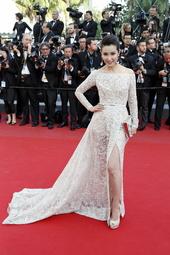 Li Bingbing Künstlerporträt 925461 Li, Bingbin / 68. Internationale Filmfestspiele von Cannes 2015 / Festival de Cannes